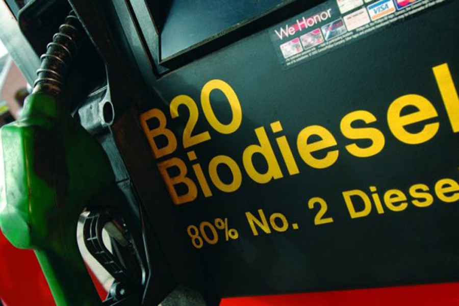 EU slaps biodiesel duties on Indonesia