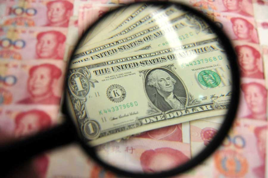 US labelling China as currency manipulator not true: Scholar