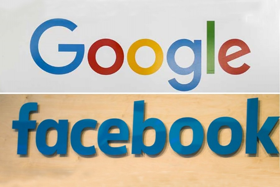 Three telecos spent Tk 87.4b for Google, FB ads in five years