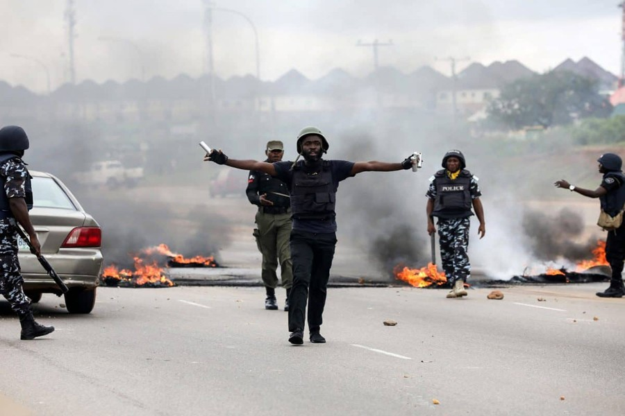 Nigeria to evacuate citizens from S Africa after xenophobic attacks