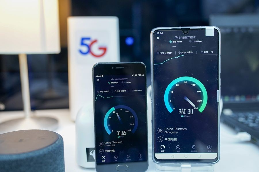 Vivo steps up 5G smartphone development with flagship handset