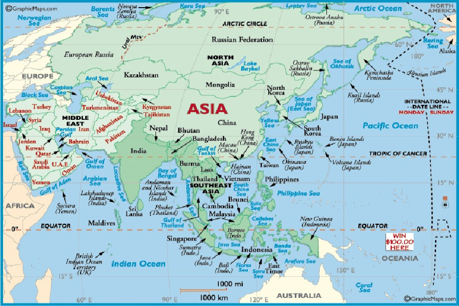 The road to sustainable peace in Asia
