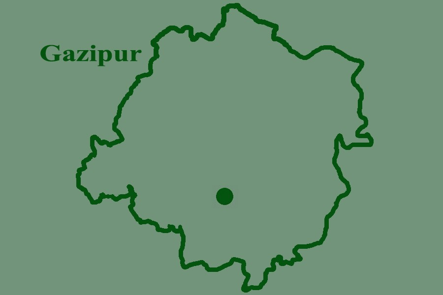 Miscreants hack young couple to death in Gazipur