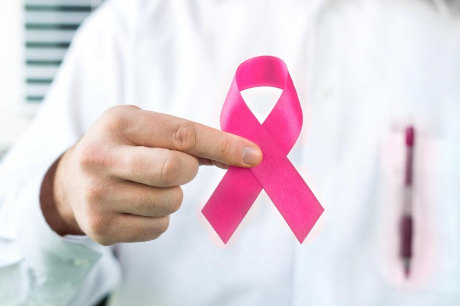 'Breast cancer takes 6,844 lives in Bangladesh every year'