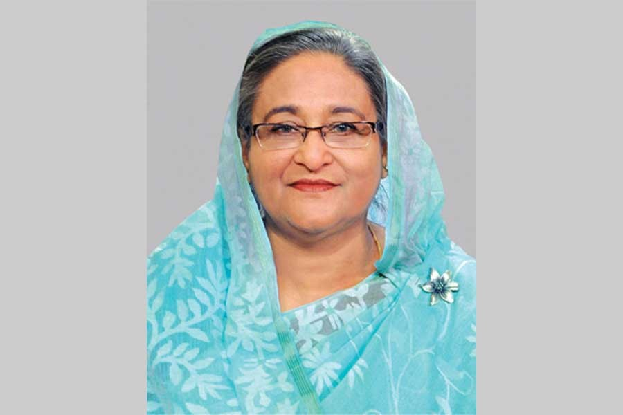 Measures in place to face Cyclone Bulbul, says Hasina