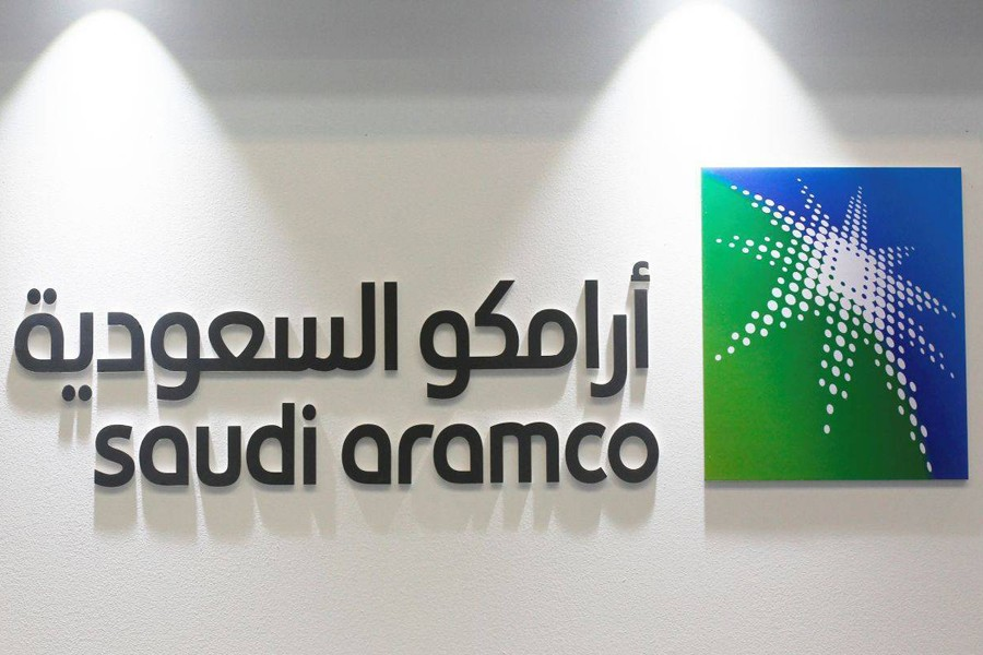 Saudi Aramco gives some details on IPO size