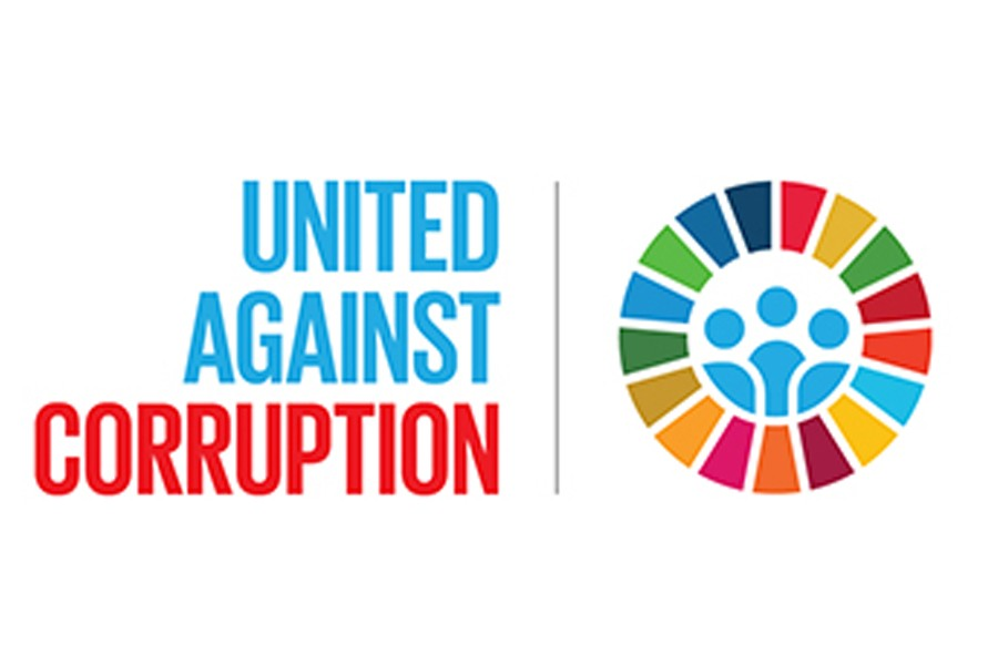 Int'l Anti-Corruption Day being observed