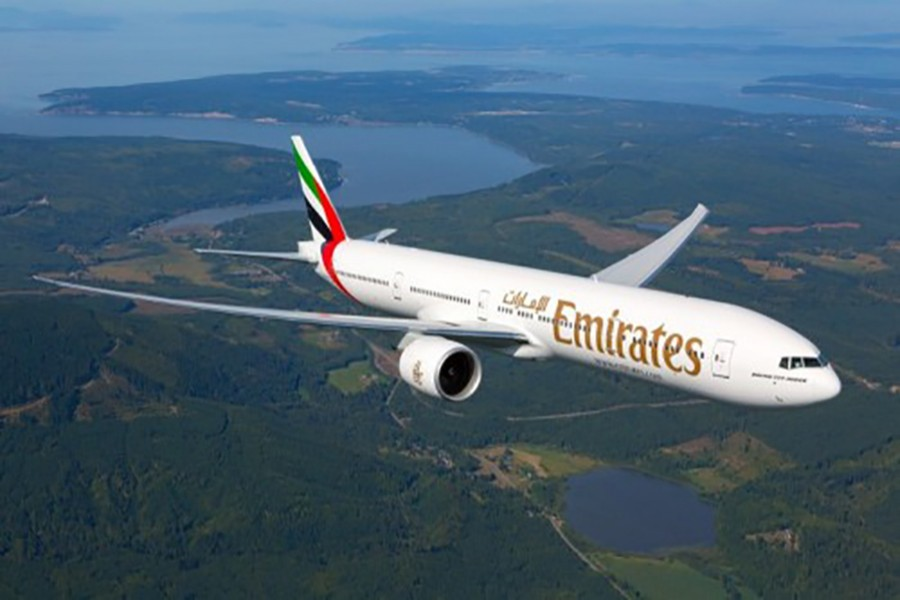 Emirates' fourth daily service on Dhaka-Dubai route from March 29