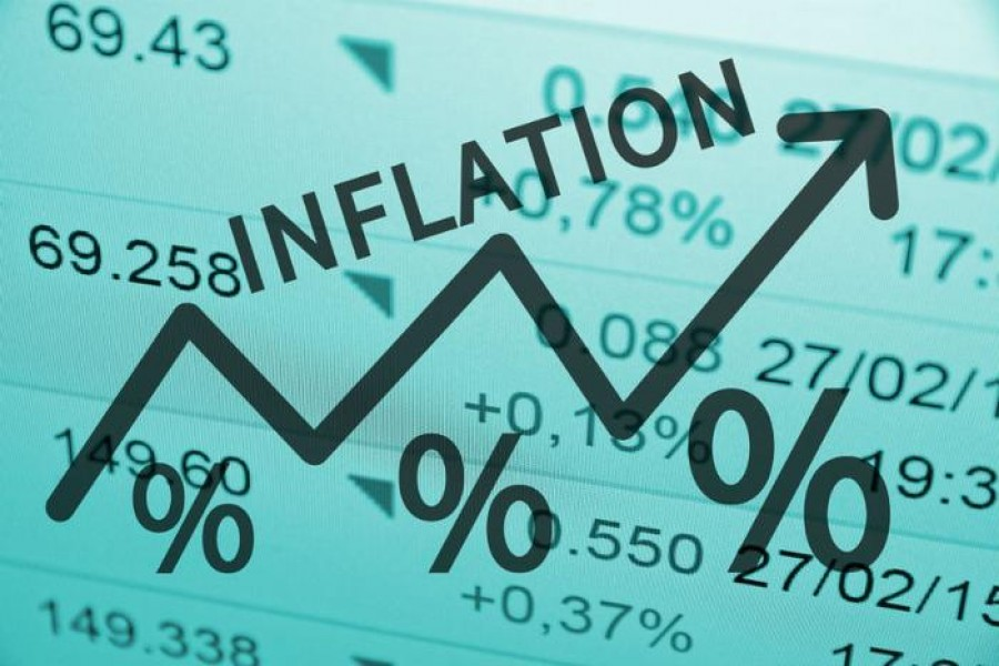 Inflation reaches 6.05pc in November