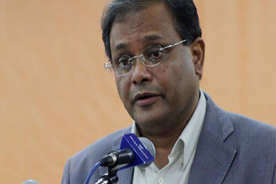 Climate change affected countries not getting enough funds: Minister