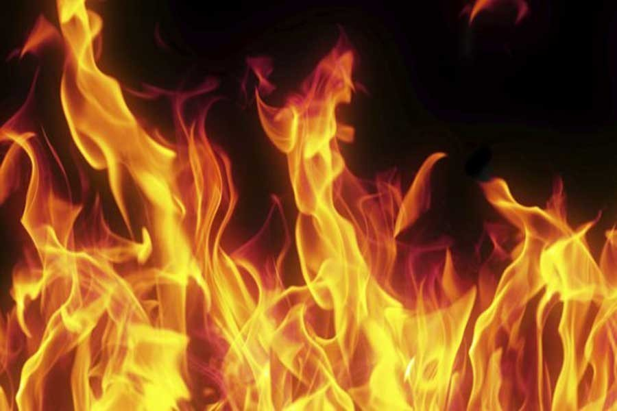 Fire-ravaged Gazipur factory operated without authorisation