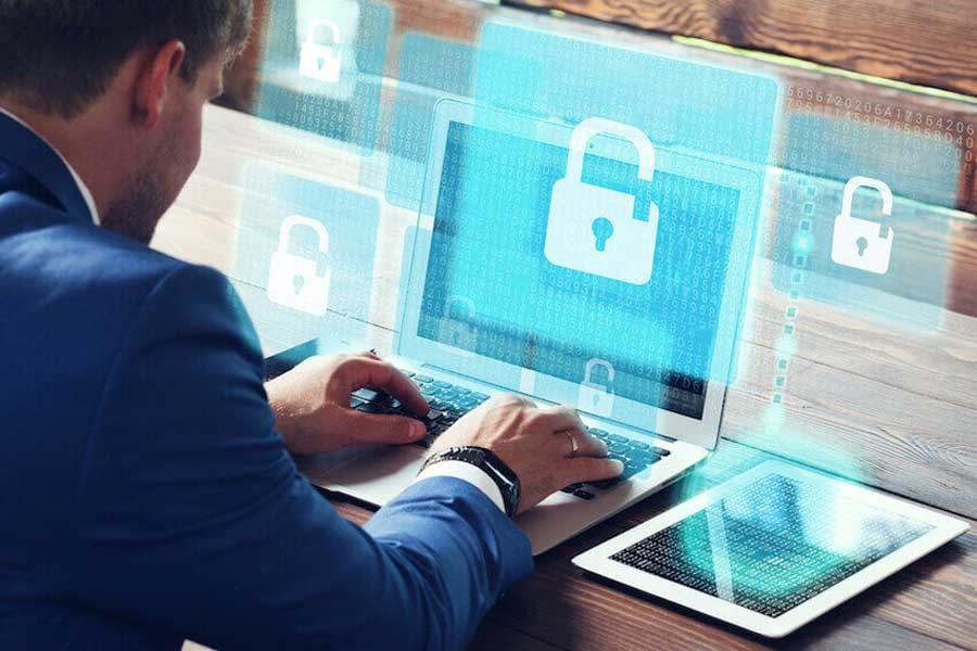 Why businesses are securer together