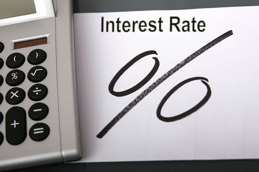 The bank interest rate puzzle