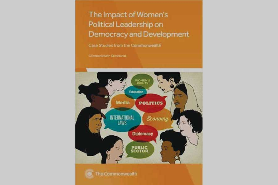 Women's leadership in politics, democracy and development