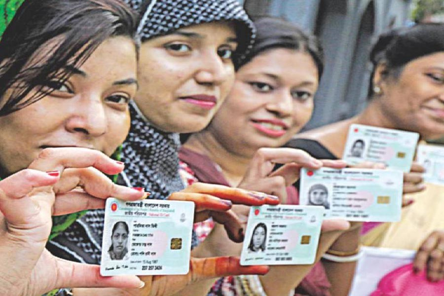 Nearly 5.4 million new voters to be enrolled: EC