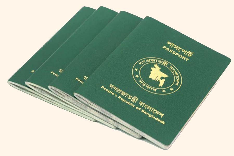 PM inaugurates e-passport services