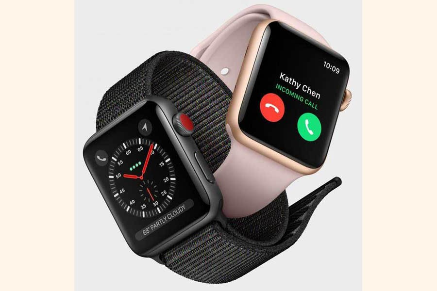 Apple Watch outsells entire Swiss  watch industry in 2019