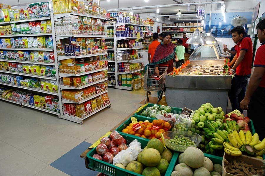 Staying competitive in processed food export