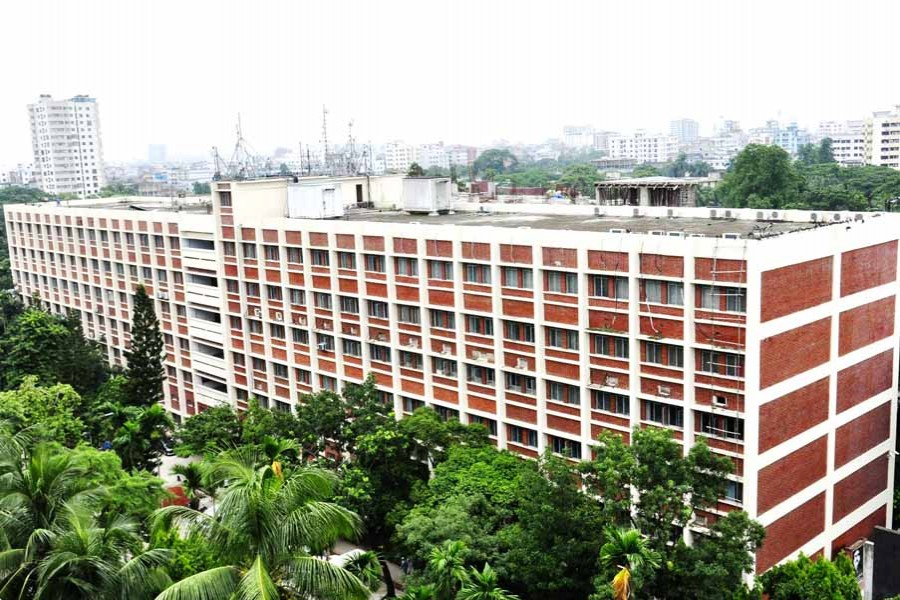 BUET decides not to join uniform entry test system