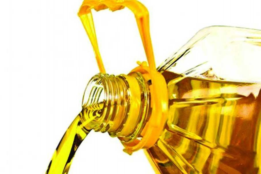 Rising trend in consumption of oils and fats in Bangladesh