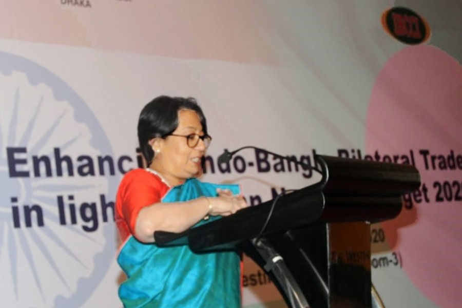 Indian High Commission and IBCCI jointly organise seminar