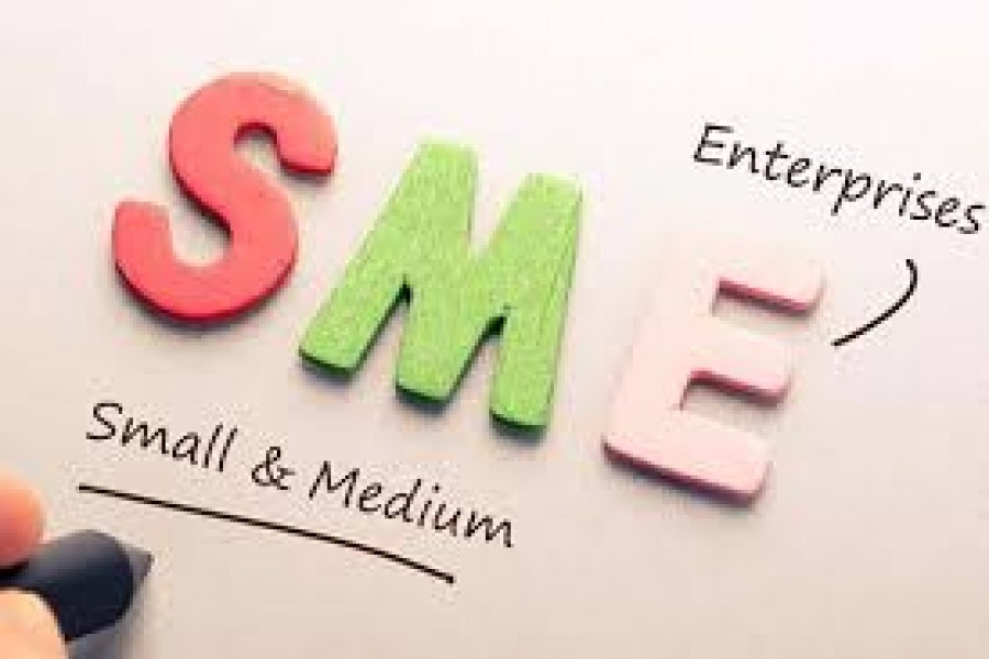 SMEs can address many of the economic ills