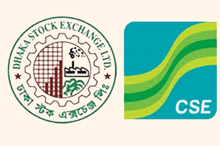 Trading at bourses now begin at 2:00pm today