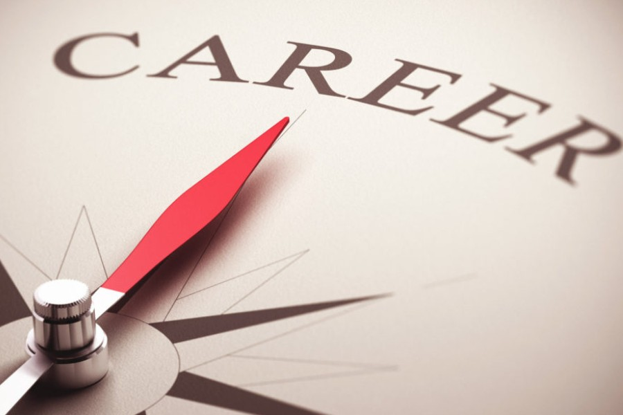 Career navigation: Be at the core or be at the edge