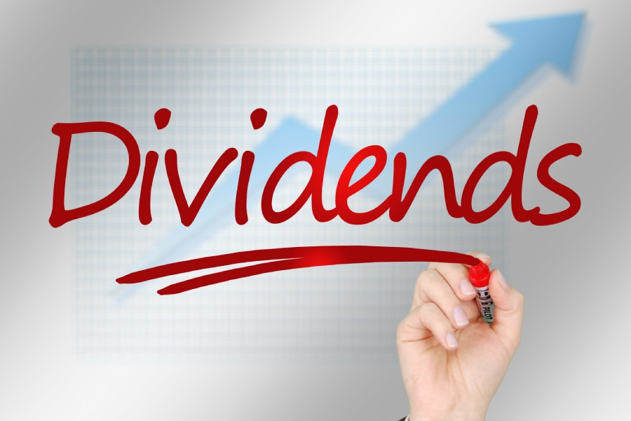 Two more banks declare dividend