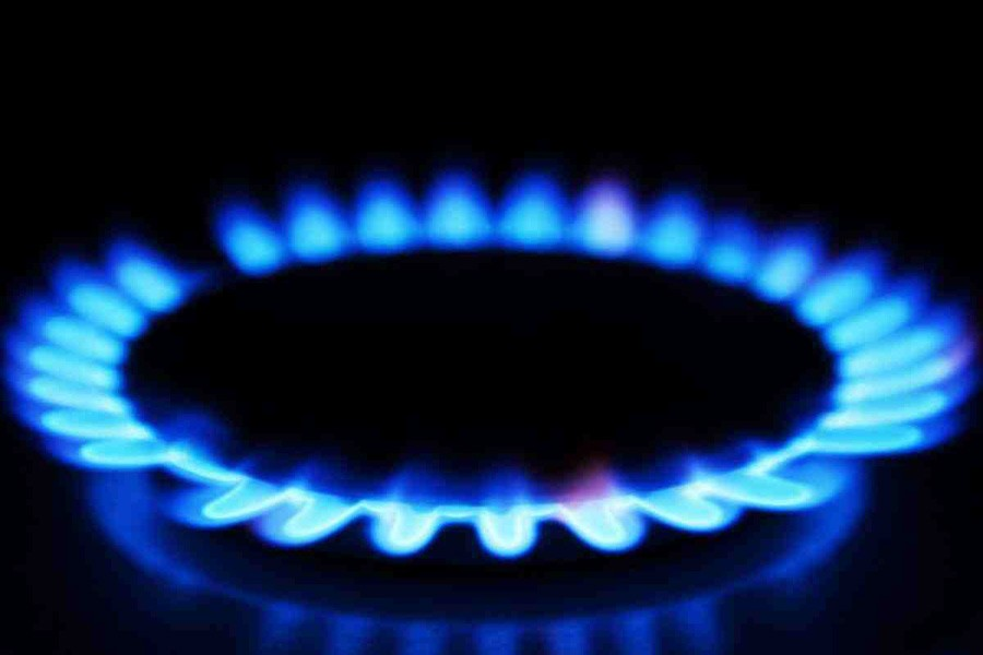 Titas Gas increases emergency balance amount for pre-paid consumers