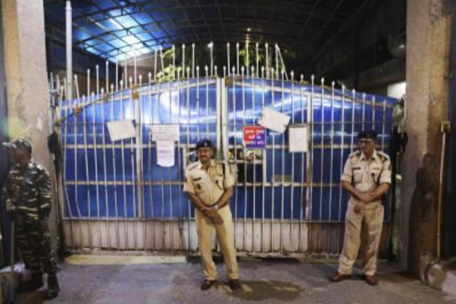 Indian state to free 11,000 prisoners to control Covid-19
