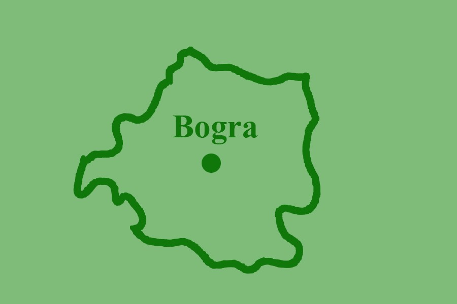 10 houses in Bogura under lockdown after death of a man