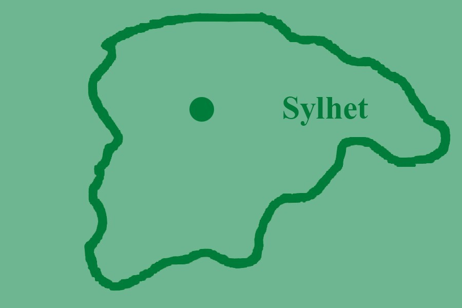 Sylhet shuts all types of transport