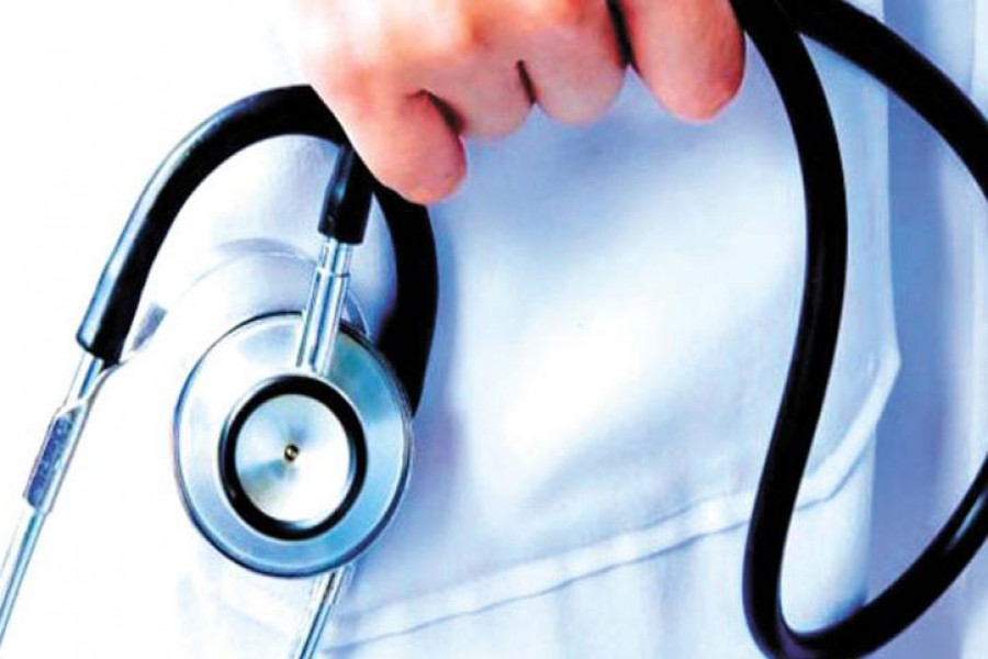 Need to refit health sector