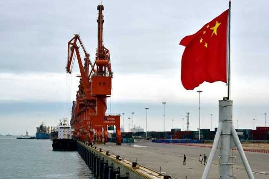 China likely not to set numerical GDP growth target: GT poll