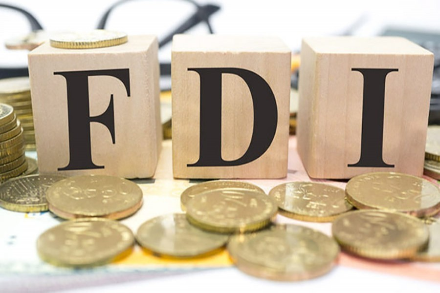 FDI in the time of pandemic