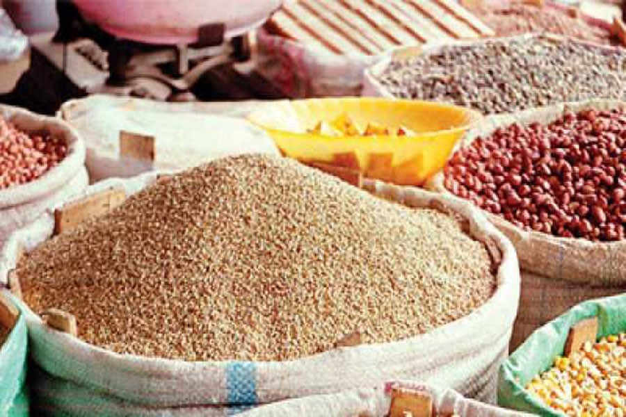 Food security — a respite for the country