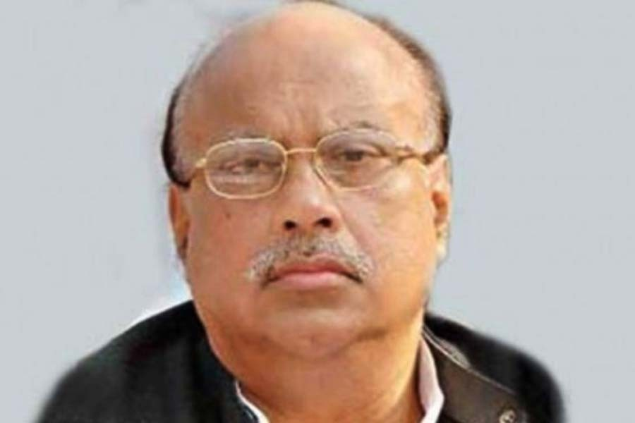File photo of Former Health and Family Welfare Minister Mohammad Nasim.  (Collected)