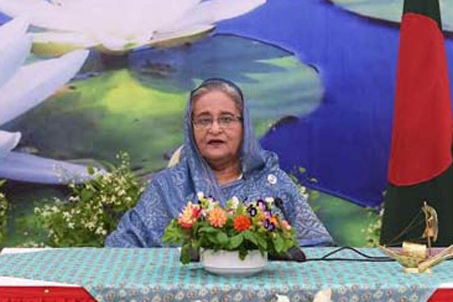 PM places three proposals for durable use of aquatic sources