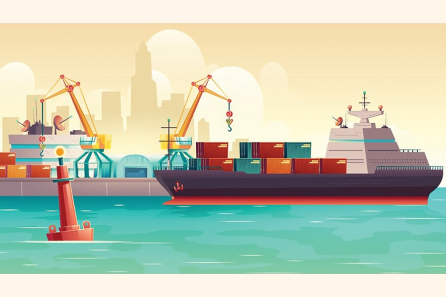 Covid-19's fallout: Unemployment risks in export-oriented sector