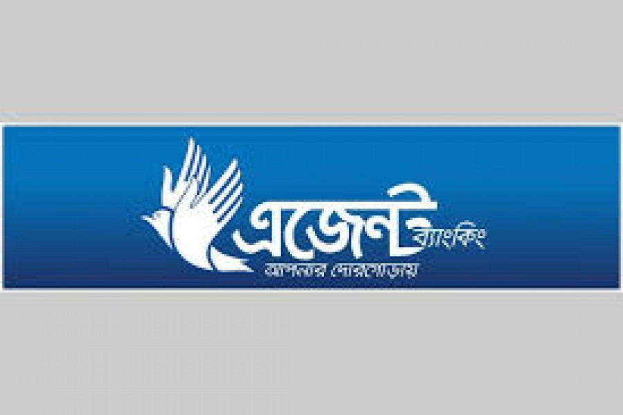 Expanding agent banking in BD