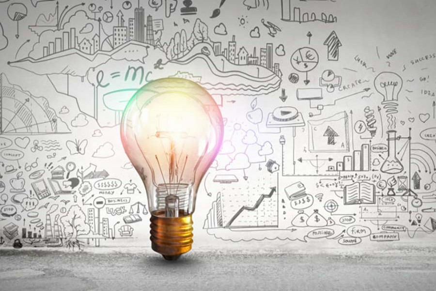 From Praxis to idea economy