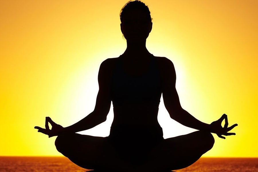Embracing yoga for sustainable living