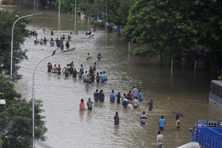 Flood situation worsens as Teesta swells over all-time high