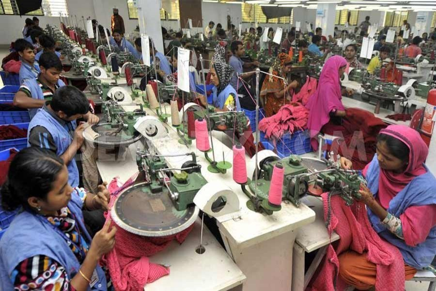 Govt asks factory owners to pay wages, allowances by July 25