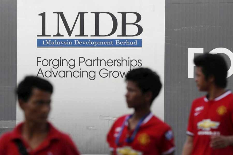 1MDB scandal: Goldman Sachs agrees $3.9b settlement with Malaysia