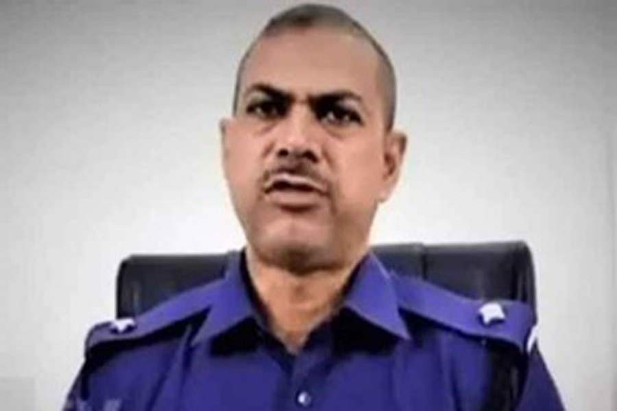 Teknaf OC withdrawn after charged with ex-major Sinha killing