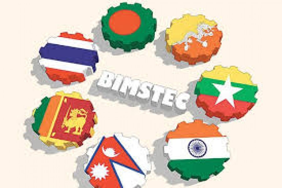 BIMSTEC discusses post-Covid cooperation next month