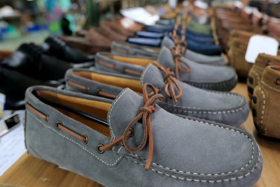 Boosting leather and leather goods production and exports
