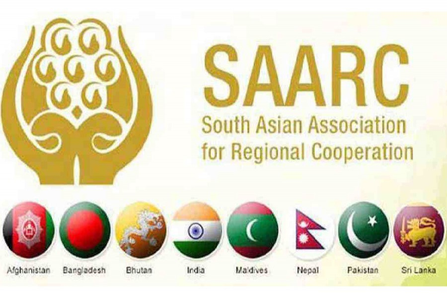 Bangladesh wants stronger cooperation among SAARC members to tackle Covid challenges